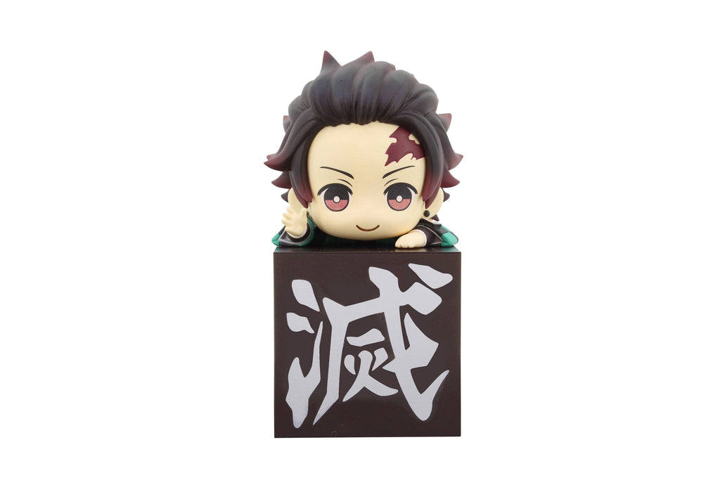 Demon Slayer: Kimetsu no Yaiba Hikkake PVC Statue Kamado Tanjiro 10 cm - In Stock