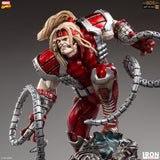 2021-05-Marvel Comics BDS Art Scale Statue 1/10 Omega Red 21 cm