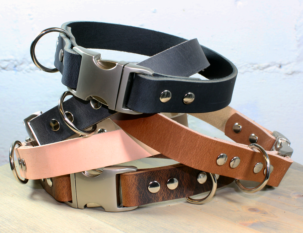 Photo of Leather Collars