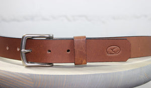 Full Grain Handmade Leather Belt