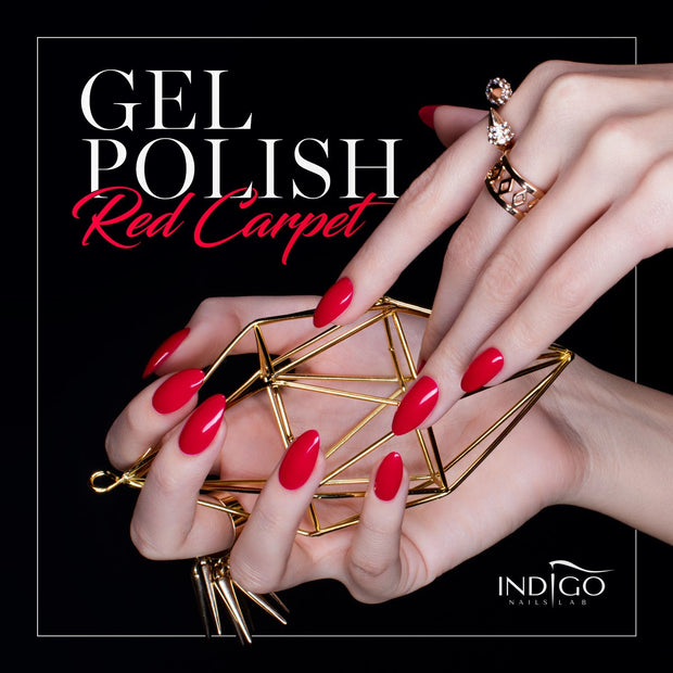 Red Carpet Gel Polish 7 ml