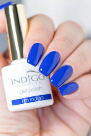 I'm Indigo Gel Polish 7ml