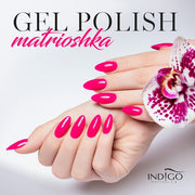 Matrioshka Gel Polish 7ml