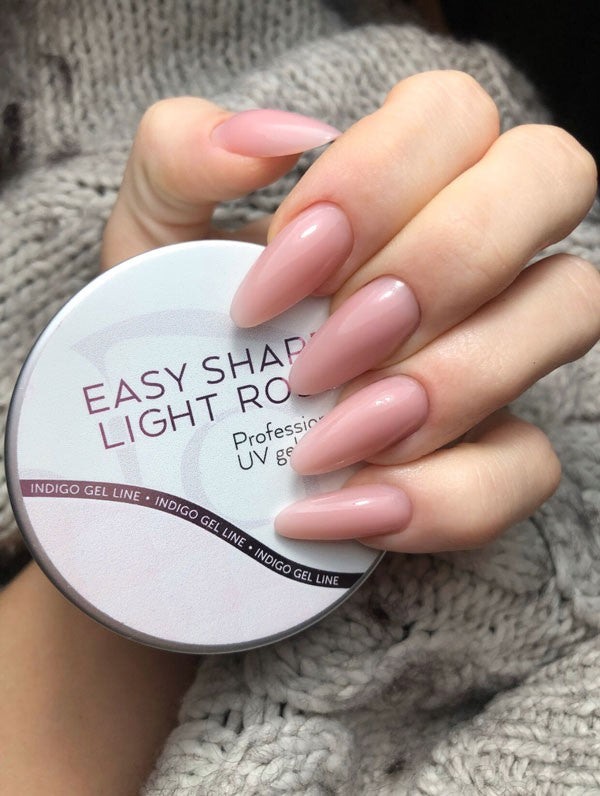 Easy Shape Light Rose 30ml