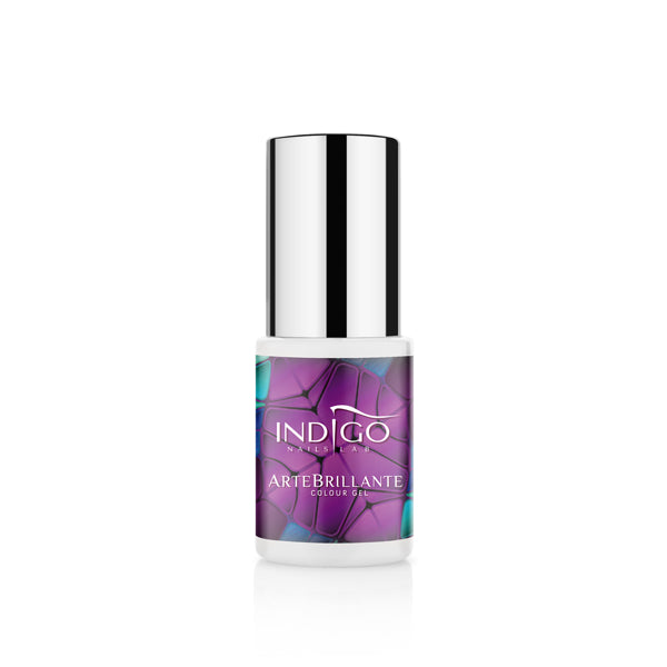 Forever Young Arte Brillante Gel Brush 5 ml