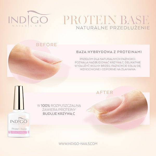 Protein Base Removable 7ml