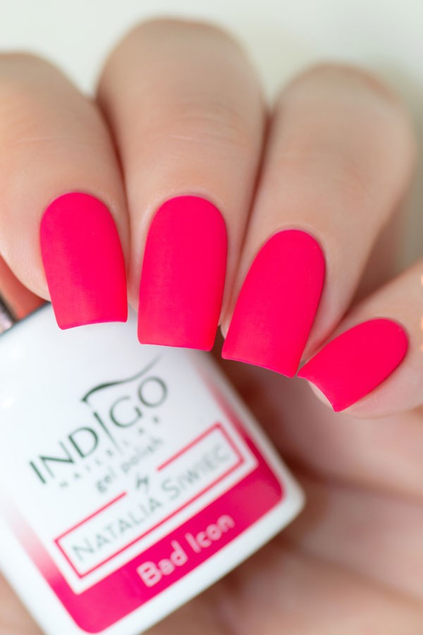 Bad Icon Gel Polish