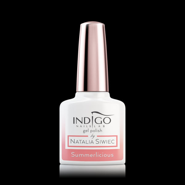 Summerlicious Gel Polish