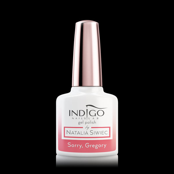 Sorry, Gregory Gel Polish 7 ml