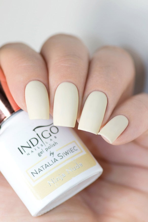 Ninja Nude Gel Polish 7 ml