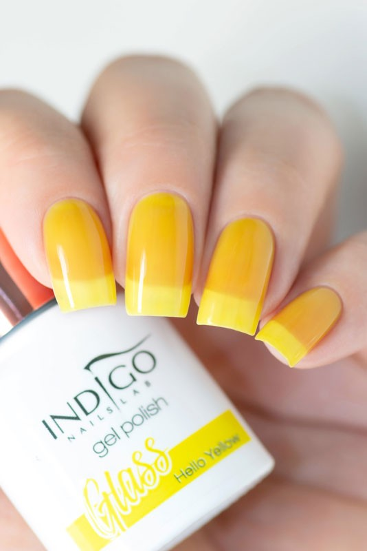 Hello Yellow Gel Polish 7 ml
