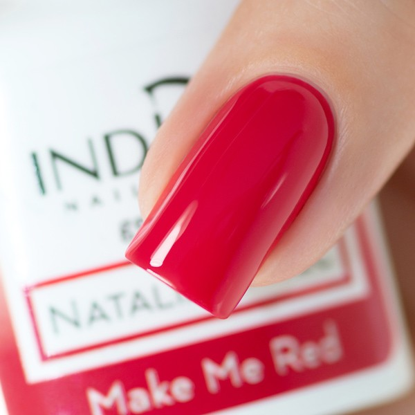 Make Me Red Gel Polish 7ml