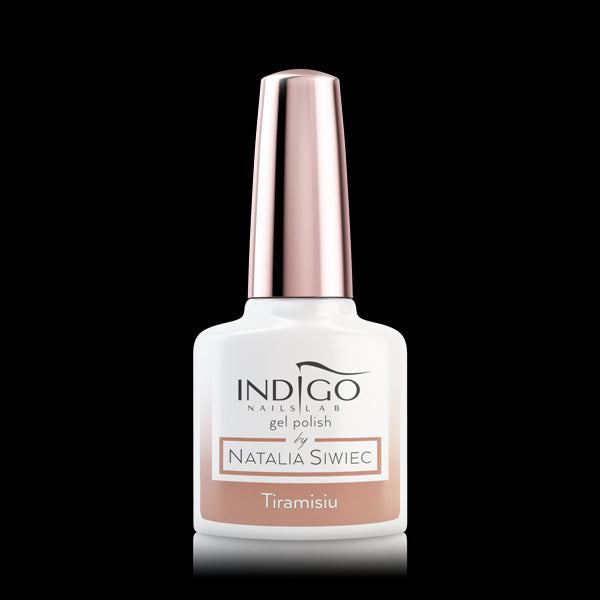 Tiramisiu Gel Polish 7ml