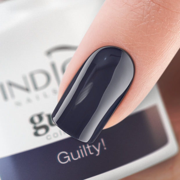 Guilty! Gel Polish