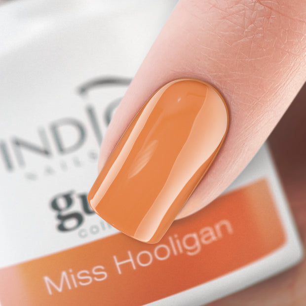 Miss Hooligan Gel Polish