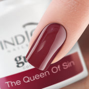 The Queen Of Sin Gel Polish