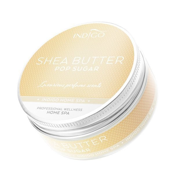 Pop Sugar shea butter