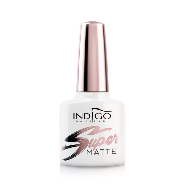 Super Matte Top Coat 7 ml