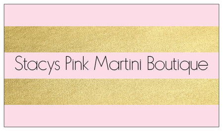 Stacy's Pink Martini Boutique