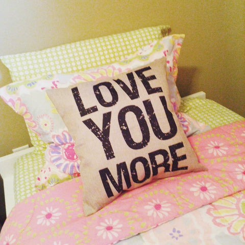 Pillows Assorted styles and sayings! - Stacy's Pink Martini Boutique