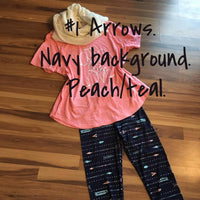 Leggings Assorted styles. { I HAVE EVERY PAIR!! } So soft and comfy!!! Clearance sale! $5. - Stacy's Pink Martini Boutique