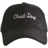 Hats { Cheat day }
