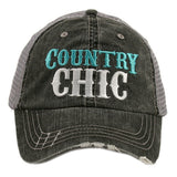 Hats { Country Chic } - Stacy's Pink Martini Boutique
