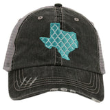 Hats { Texas } 100% of my profit from these items goes to TEXAS to help with Hurricane Harvey - Stacy's Pink Martini Boutique