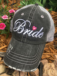 Hat {Bride} 3 colors to choose from!