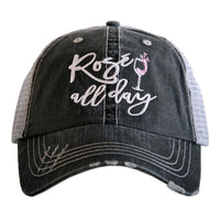 Drink Hats { Red wi-ne, Margaritas, Martinis, Mimosas, Rose } - Stacy's Pink Martini Boutique