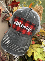 Hats { Minnesota } #momlife. Mn home. - Stacy's Pink Martini Boutique