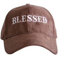 Faith hats and clothing! Faith over fear • Blessed • Beloved • Lord • Grateful • Womens trucker caps - Stacy's Pink Martini Boutique