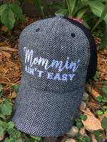 Hats, shirts and necklaces { Mama bear } { Mama bear hair don't care } { Mommin' Ain't Easy } - Stacy's Pink Martini Boutique