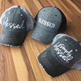 T-shirt's, tanks and hats { Faith over fear } { Trust in the Lord } { Blessed } { Simply blessed } { Grateful } { Beloved } { Cross } { Grateful, Thankful, Blessed }
