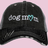 Hats • Dog mom • Cat mom - Stacy's Pink Martini Boutique
