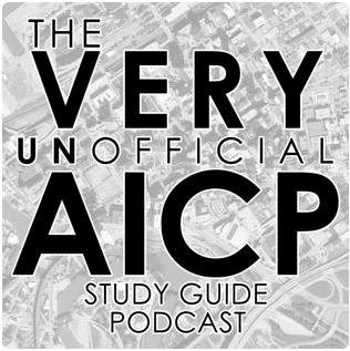 What's Your AICP Exam Study Game Plan?