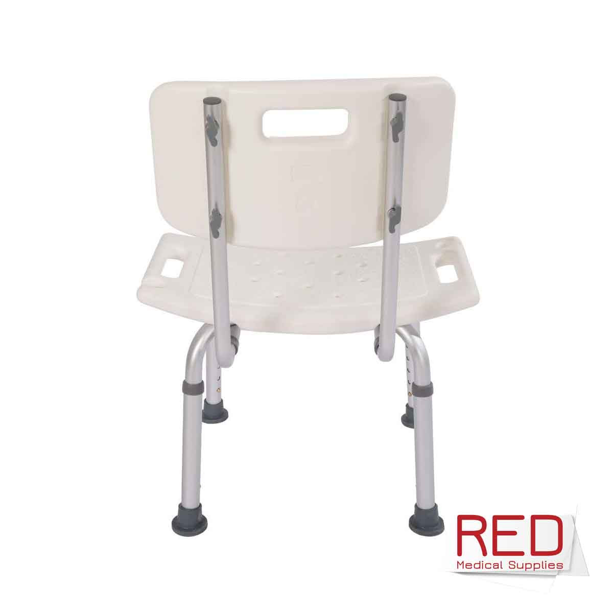 Bath Seat With Handles