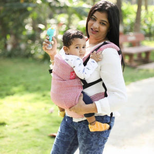 Dilwale Full WCSSC Baby Carrier