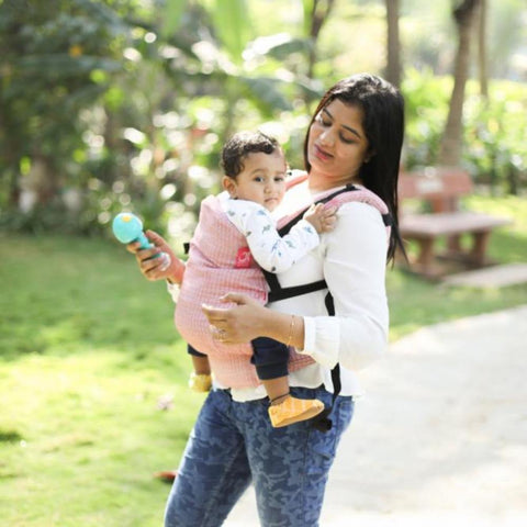Image of Dilwale Full WCSSC Baby Carrier