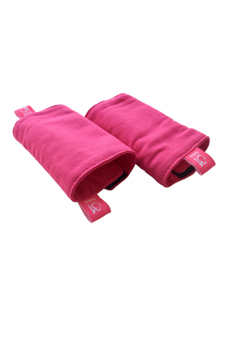 Antara Pink Flexy+Lumbar Support+Droolers