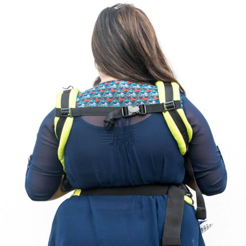 Image of Anmol Basic Full WCSSC Mahi Baby Carrier