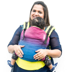 Anmol Basic Full WCSSC Mahi Baby Carrier