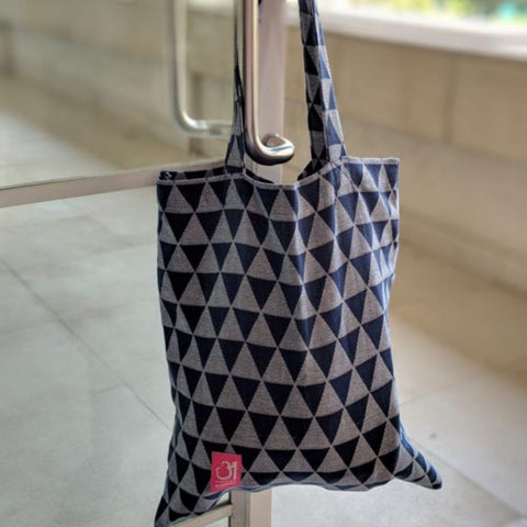 Image of Shamsher Tote Bag