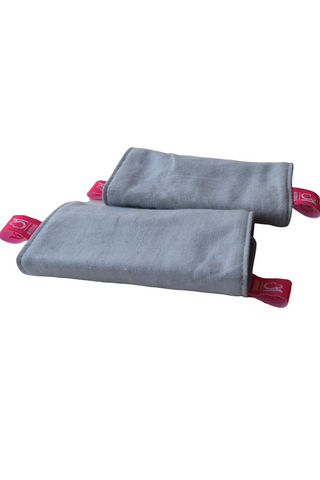 Image of Cloud Grey Flexy+Lumbar Support+Droolers