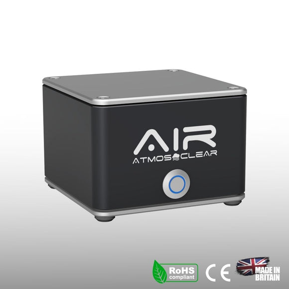 Atmos-Clear Air Commercial - Air Purifier