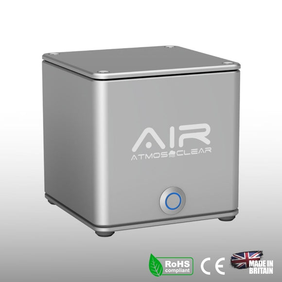 Atmos-Clear Air - Air Purifier