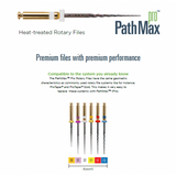 PathMax Pro Rotary Files - Assorted