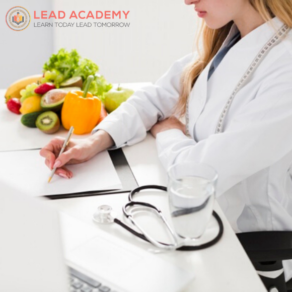 Nutritional Therapy Level 3 E-Course - J MED