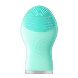Chargeable Facial Cleansing Brush - Deep Face Exfoliating & Pore Remover