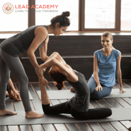 Yoga and  Mindfulness Online E-Course - J MED